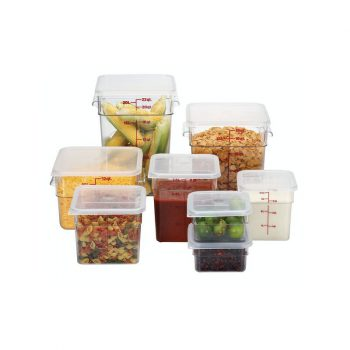 CAMSQUARE CAMWEAR CONTAINERS / SEAL COVERS