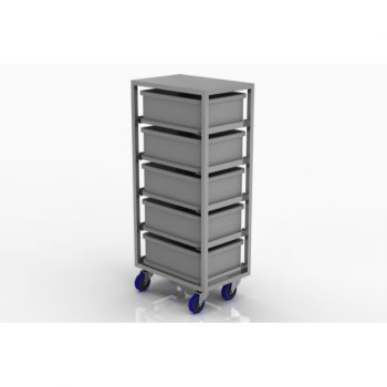 CHIPLUG TROLLEY