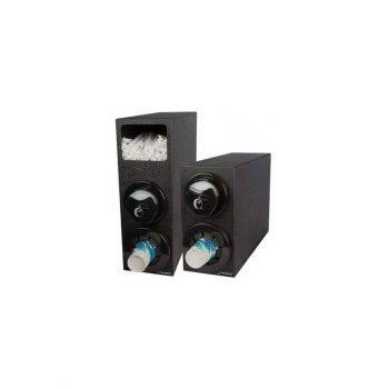 SENTRY BEVERAGE AND LID DISPENSER CABINETS