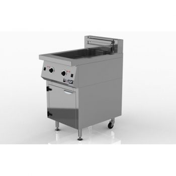 Fryer – 1X20L Electric with Thermostat Control