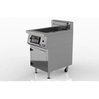 Fryer – 1X20L Electric with Fastron Controller