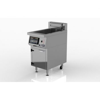 Fryer – 2X10L Electric with Fastron Controller