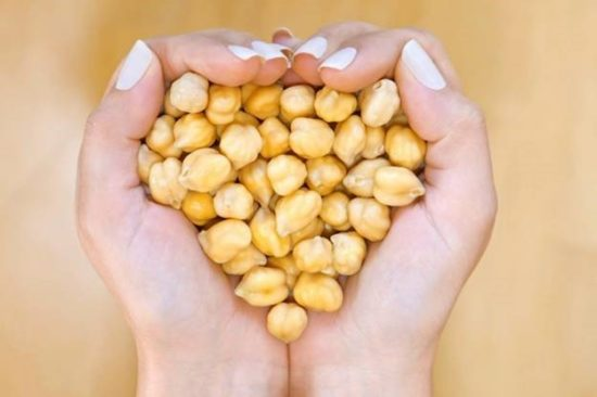 CHICKPEA EVERYTHING - Looking At Food Trends For 2021 - FoodServ